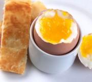 Hoe moet je een ei koken (zachtgekookt en hardgekookt)?